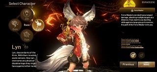 Blade and Soul Revolution Best Class Guide Classes