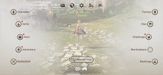 Blade and Soul Revolution Guide Walkthrough Tips