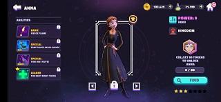 Disney Arena Tier List Best Characters