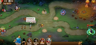 Pocket Kingdom TD Guide Tips Cheats