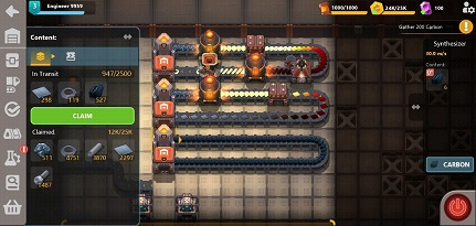 Sandship: Crafting Factory Guide Tips Cheats