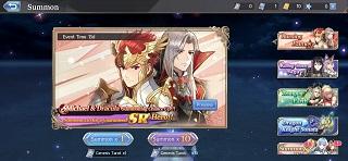 Goddess of Genesis Reroll Guide Rerolling