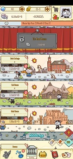 Idle Cats Civilization Cheats Guide Tips Tricks Walkthrough