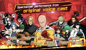 One Punch Man The Strongest Tier List Best Characters Guide