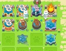Animal Spa Game