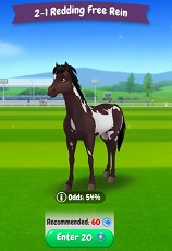 Horse Legends Epic Ride Game