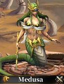 Idle Arena Evolution Legends Tier List