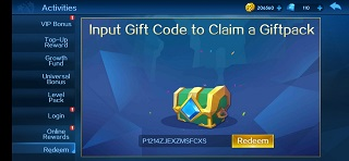 Realm Guards TD Gift Code Codes Redeem