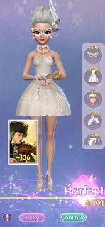Dress Up Time Princess walkthrough guide and tips