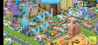Global City game cheats tips guide