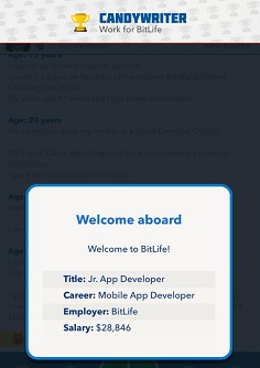 BitLife: how to join the BitLife team?