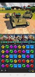 Atari Combat Tank Fury cheats tips guide