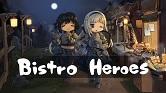Bistro Heroes Coupon Code Number
