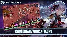 Grand Alliance Tier List Reroll Guide