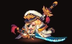 Guardian Tales Marina
