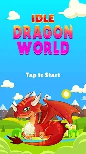 Idle Dragon World Cheats Tips Guide