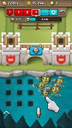 Idle King cheats tips guide tycoon clicker