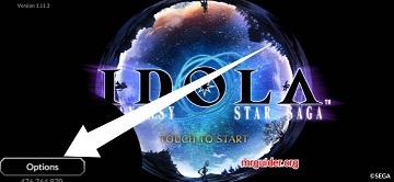 Idola Phantasy Star Saga Reroll Guide