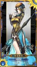 Idola Phantasy Star Saga Tier List
