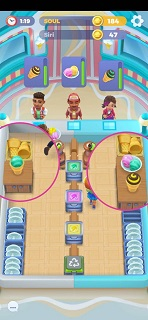 Kitchen Stars cheats tips and guide