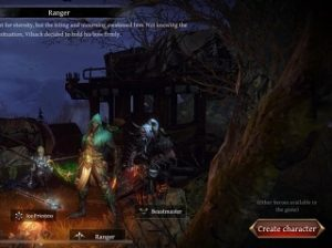 Raziel Dungeon Arena Best Class Beastmaster