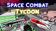 Space Combat Tycoon Codes