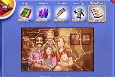 Virtual Families 3 Photo Pieces
