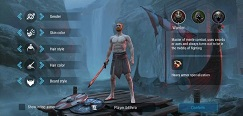 Frostborn Coop Survival Classes Best Class