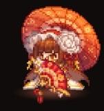 Guardian Tales Exorcist Miya