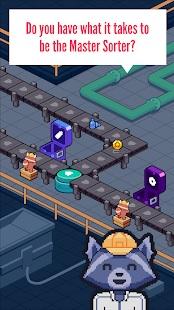 Trash Factory Game
