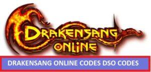 Drakensang Online Codes DSO Codes