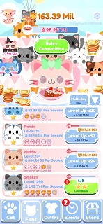 Greedy Cats Game Cheats Tips Guide
