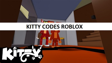 Kitty Codes Roblox