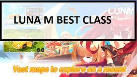 Luna M Best Class