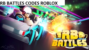 RB Battles Codes Roblox