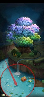 Secret Cat Forest Game Codes