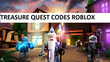 Treasure Quest Codes Roblox