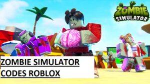 Zombie Simulator Codes Roblox