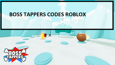 Boss Tappers Codes Roblox
