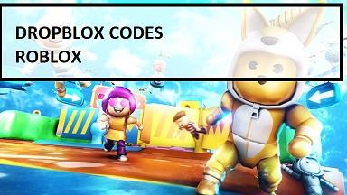 DropBlox Codes Roblox