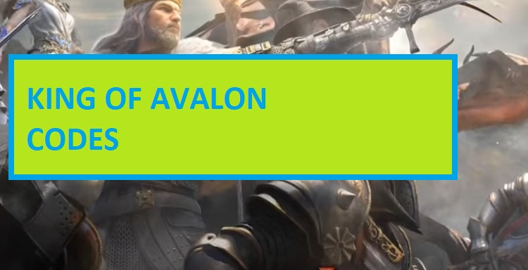 King of Avalon Gift Code