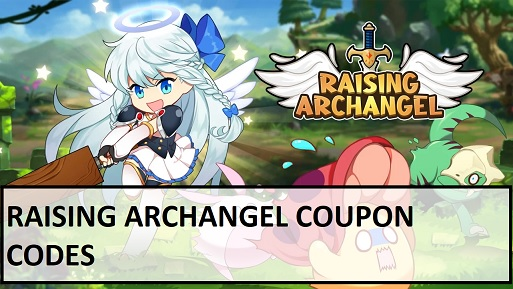 Raising Archangel Coupon Codes