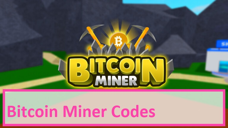 Bitcoin Miner Codes