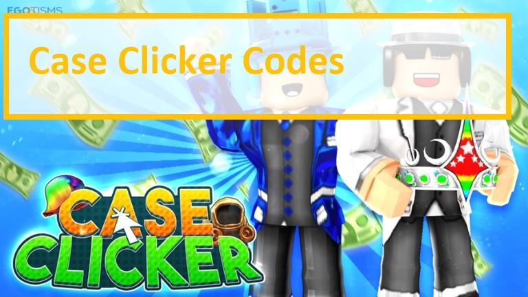 Case Clicker Codes Wiki