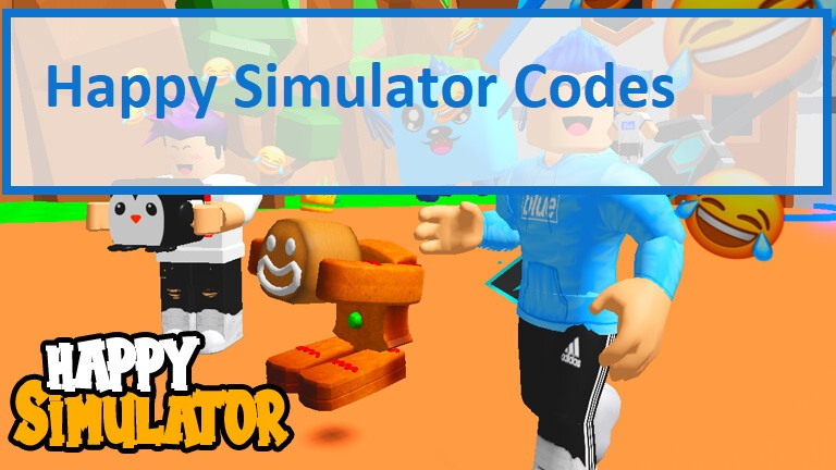 Happy Simulator Codes
