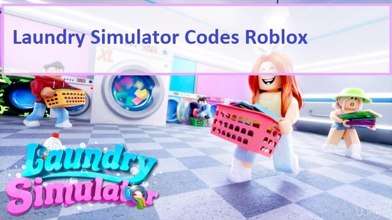 Laundary Simulator Codes Wiki