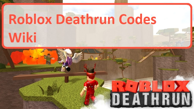 Roblox Deathrun Codes Wiki