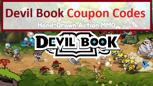 Devil Book Coupon Codes