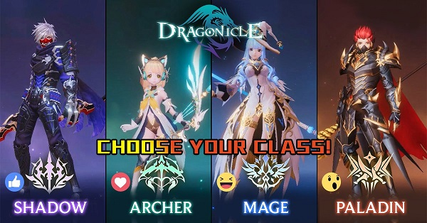 Dragonicle Best Class
