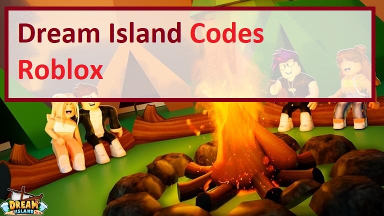 Dream Island Codes Wiki Roblox